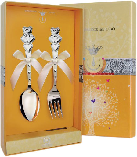 Столовое серебро АргентА 419NB05801