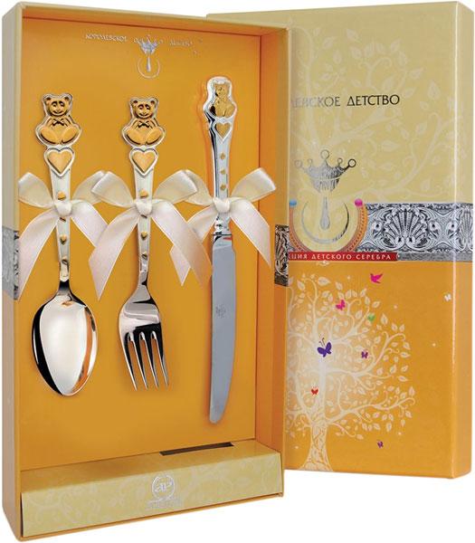 Серебряные столовое серебро Столовое серебро АргентА 420NB05802 фото