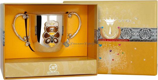 Столовое серебро АргентА 469PL05008