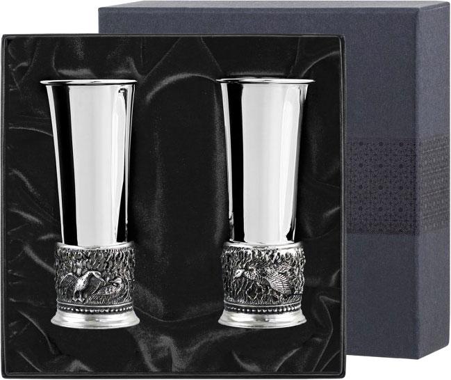 Столовое серебро АргентА KM2710206