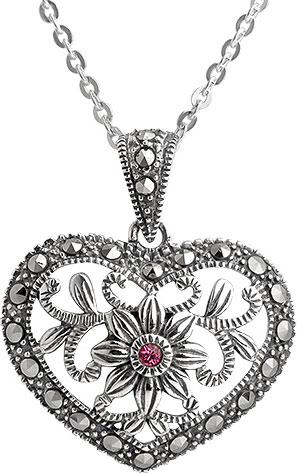 Кулоны, подвески, медальоны AS TJN111 худи print bar половинки сердца