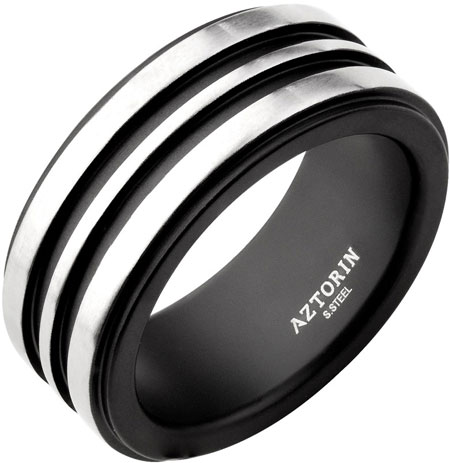 Кольца Aztorin AZ125-9449 браслеты aztorin az127 0228