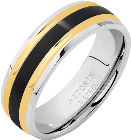 Кольца Aztorin AZ127-3647