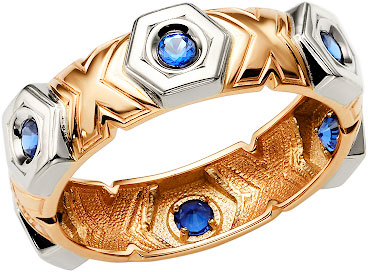 Кольца BADINI 31-0302 браслеты badini 46 0012 s