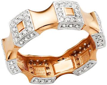 Кольца BADINI 41-0202 браслеты badini 46 0012 s