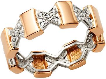 Кольца BADINI 41-0203 браслеты badini 46 0012 s