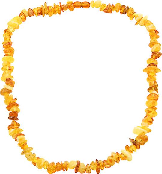 Колье Балтийское золото 0913K810-bz