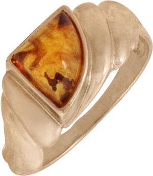 Кольца Балтийское золото 51130047-bz