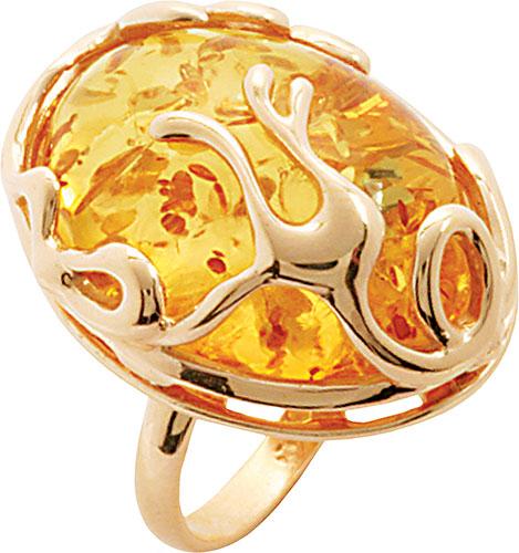 Кольца Балтийское золото 51160070-bz