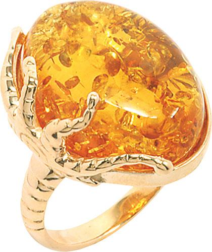Кольца Балтийское золото 51160079-bz