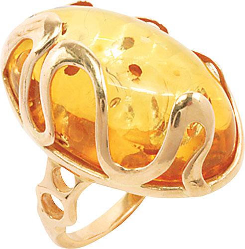Кольца Балтийское золото 51160105-bz