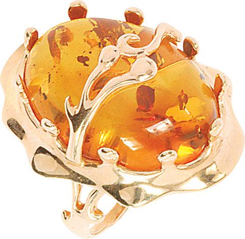 Фото - Кольца Балтийское золото 51160106-bz колье балтийское золото 0913k854 bz