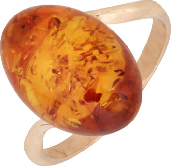 Кольца Балтийское золото 51160423-bz