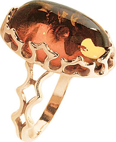Фото - Кольца Балтийское золото 51162054-bz колье балтийское золото 0913k854 bz