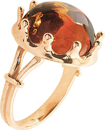Кольца Балтийское золото 51162055-bz