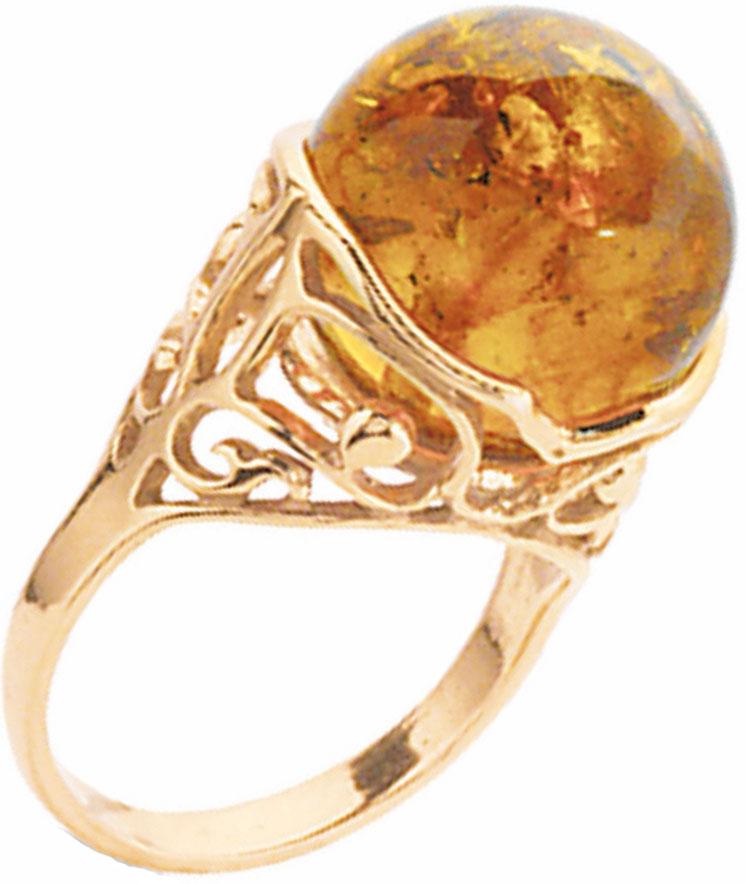 Кольца Балтийское золото 51162070-bz