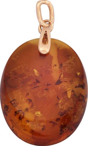 Кулоны, подвески, медальоны Балтийское золото 53160264-bz БАЛТИЙСКОЕ ЗОЛОТО
