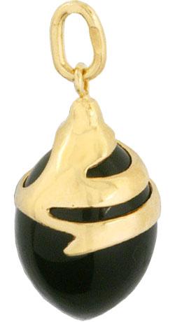 Кулоны, подвески, медальоны Балтийское золото 53180540-bz