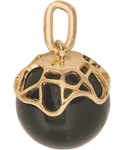 Кулоны, подвески, медальоны Балтийское золото 53182072-bz