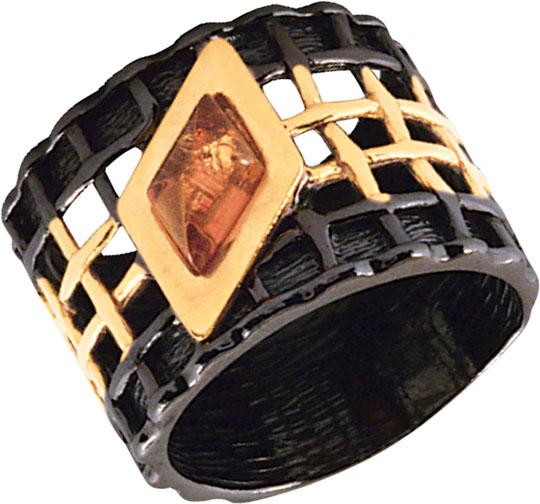 Фото - Кольца Балтийское золото 71131038-bz колье балтийское золото 0913k854 bz
