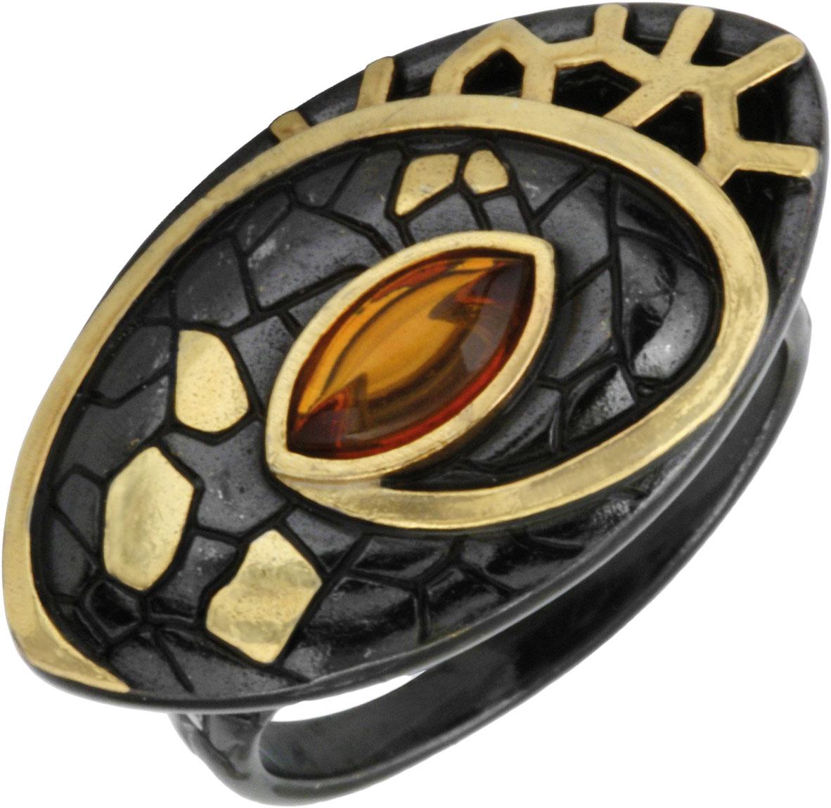 Кольца Балтийское золото 71131340-bz 401530 фото