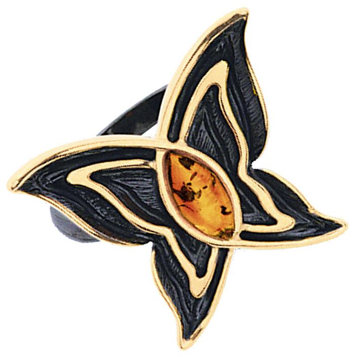 Кольца Балтийское золото 71161092-bz