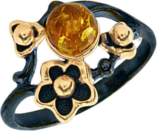 Кольца Балтийское золото 71161312-bz
