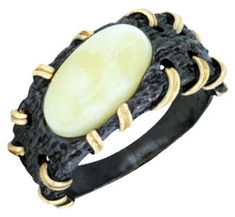 Кольца Балтийское золото 71171024-bz