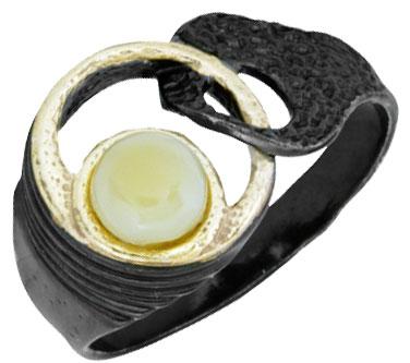 Кольца Балтийское золото 71171075-bz