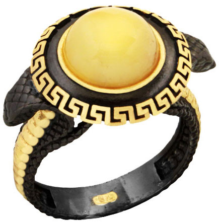 Кольца Балтийское золото 71171329-bz
