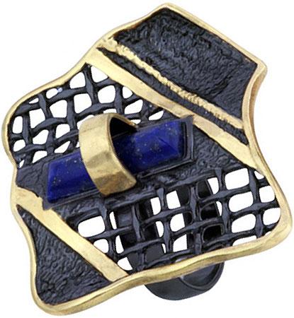 Кольца Балтийское золото 71231052-bz от AllTime