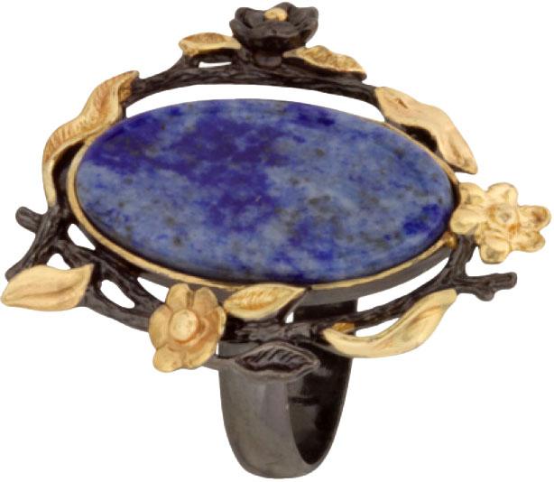 Кольца Балтийское золото 71239005-bz