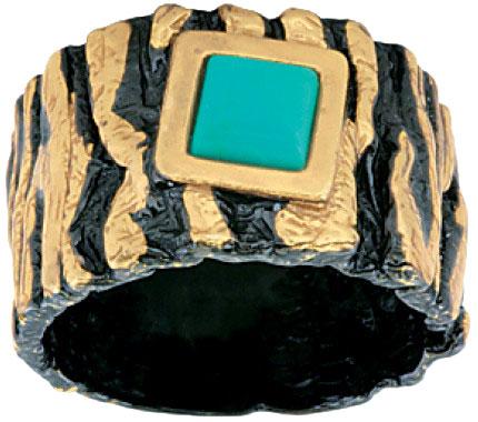 Фото - Кольца Балтийское золото 71751067-bz колье балтийское золото 0913k854 bz