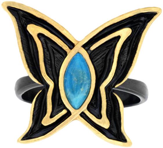 Кольца Балтийское золото 71751092-bz