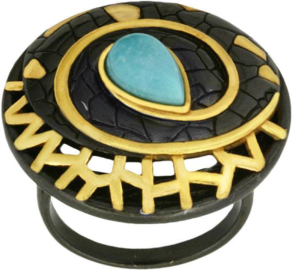 Фото - Кольца Балтийское золото 71751341-bz колье балтийское золото 0913k854 bz
