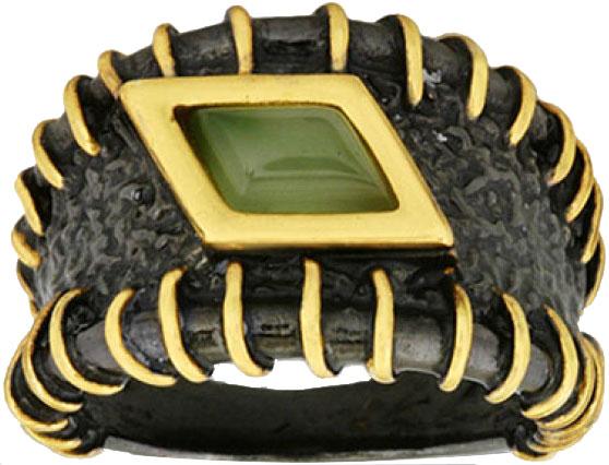 Кольца Балтийское золото 71801039-bz
