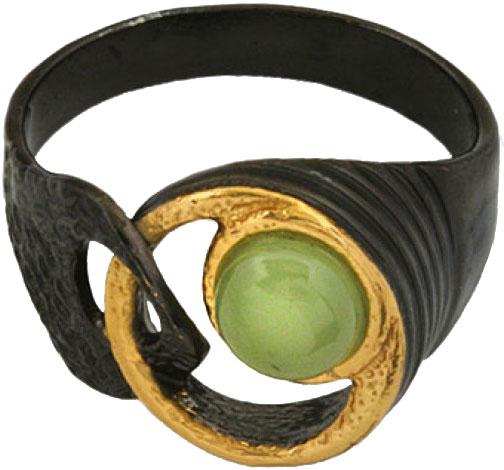 Кольца Балтийское золото 71801075-bz