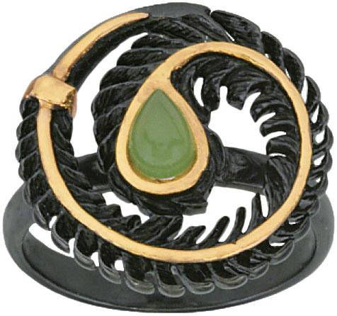 Кольца Балтийское золото 71801089-bz