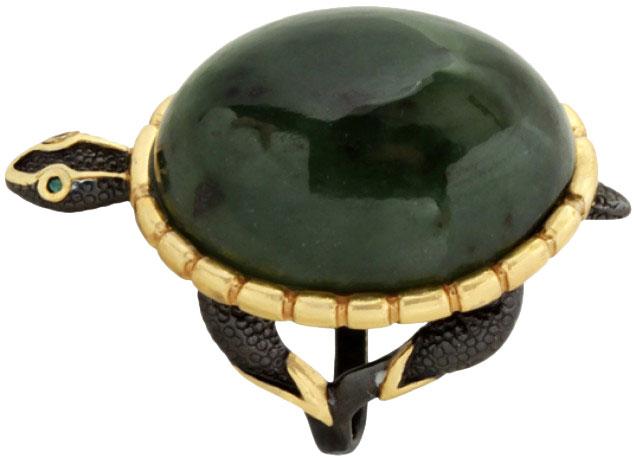 Кольца Балтийское золото 71801307-bz