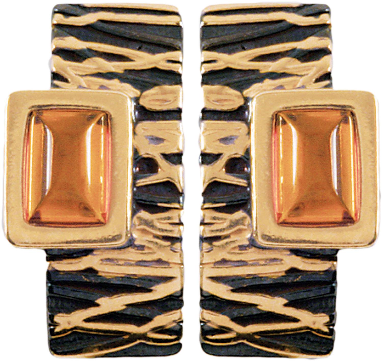 Серьги Балтийское золото 72131036-bz
