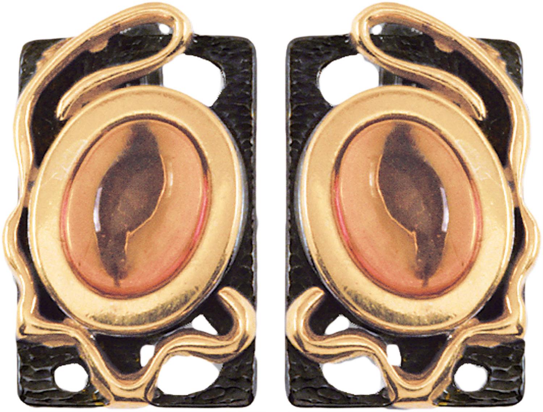Серьги Балтийское золото 72131060-bz