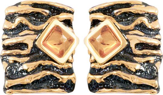 Серьги Балтийское золото 72131067-bz