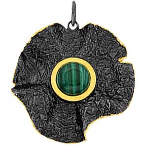 Кулоны, подвески, медальоны Балтийское золото 73711058-bz