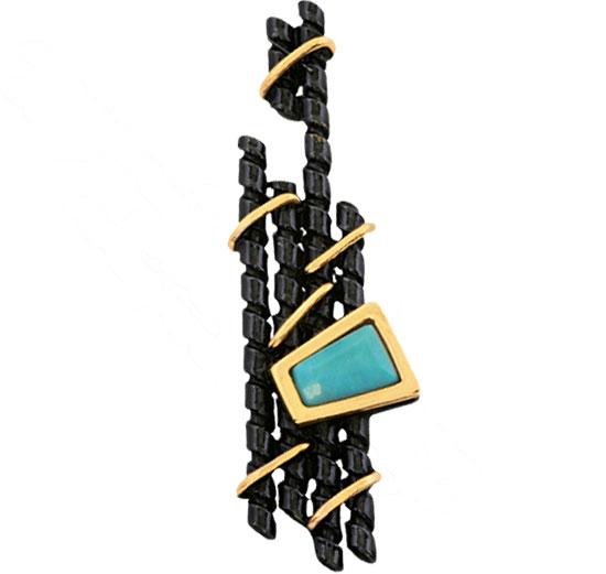 Кулоны, подвески, медальоны Балтийское золото 73751033-bz