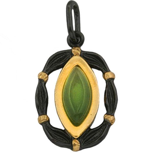 Кулоны, подвески, медальоны Балтийское золото 73801061-bz