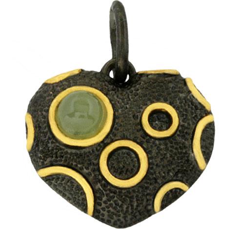 Кулоны, подвески, медальоны Балтийское золото 73801090-bz
