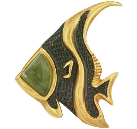 Кулоны, подвески, медальоны Балтийское золото 73801098-bz