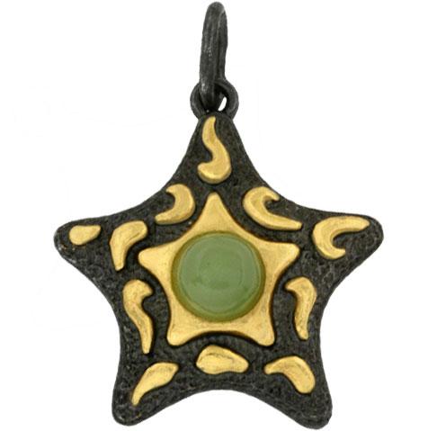Кулоны, подвески, медальоны Балтийское золото 73801303-bz