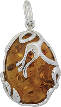 Кулоны, подвески, медальоны Балтийское золото 83160070-bz