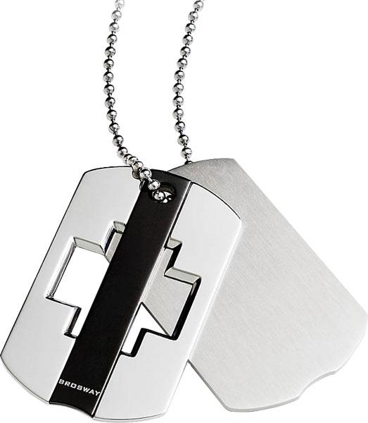 Кулоны, подвески, медальоны Brosway HR05 кулоны подвески медальоны brosway lv02